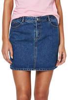 Bec & Bridge Bleu Moon Skirt