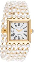 Chanel Mademoiselle Watch