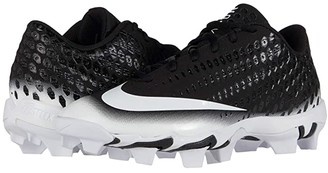 Nike Vapor Ultrafly 2 Keystone (Black/White/White) Men's Cleated Shoes