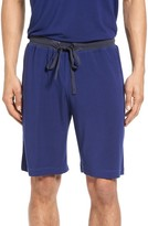 Daniel Buchler Men's Lounge Shorts