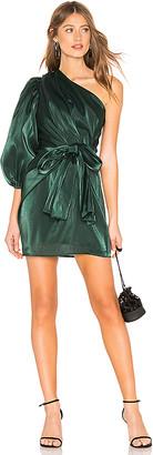 Lovers + Friends Kennedy Mini Dress