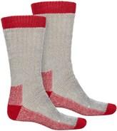 Terramar Stalker Thermal Boot Socks - 2-Pack, Over the Calf (For Men)