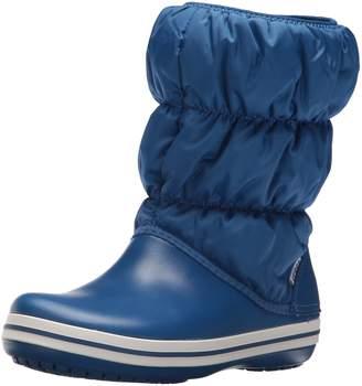 Crocs Women's Winter Puff Boot Snow