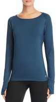 Under Armour Swing Top