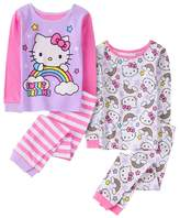 Crazy 8 Hello Kitty 2-Piece Pajamas 2-Pack