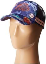 Roxy Dig This Trucker Hat Caps