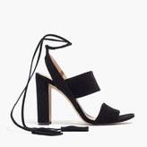 Madewell The Octavia Tassel Sandal