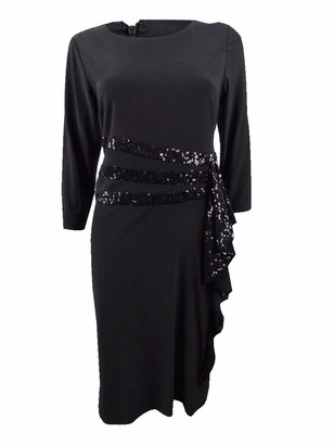 R & M Richards R&M Richards Women's Elegant and Easy Cocktail and Formal Occasion Dress