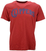 '47 Men's Short-Sleeve Los Angeles Clippers T-Shirt