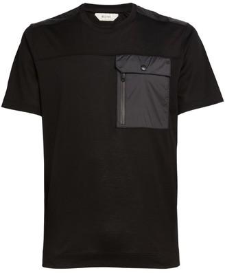 Ermenegildo Zegna Pocket-Detail T-Shirt