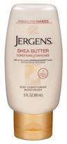 Jergens Shea Butter Lotion