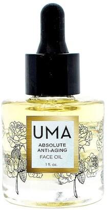 Uma Absolute Anti Aging Face Oil