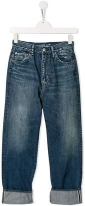Go To Hollywood TEEN straight-leg jeans