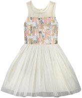 Nanette Lepore Sequin Party Dress, Big Girls (7-16)