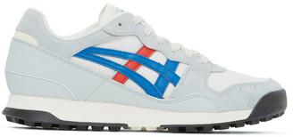 Asics Blue Onitsuka Tiger Edition Horizonia Sneakers