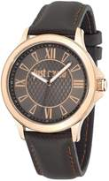 Just Cavalli Just Iron R7251596001 - Men's Watch