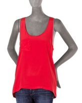 Sophia Pocket Tank
