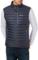 Rab Microlight Gilet Jacket