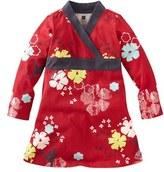 Tea Collection 'Hummingbird' Dress (Toddler Girls)