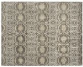 Pottery Barn Saxon Tufted Rug - Neutral