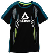 Reebok Delta Tee (Big Boys)