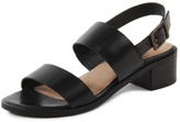 Seychelles Gallivant Leather Sandal