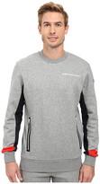 Puma BMW MSP Crew Neck Sweater