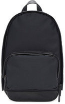 Haerfest Ssense Exclusive Navy Canvas H1 Backpack