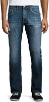 AG Jeans Matchbox 10-Year Denim Jeans, Blue