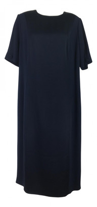 Givenchy Navy Polyester Dresses