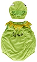 Travis Disney Kermit Costume