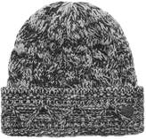 Sean John Men's Cable-Knit Hat, Created for Macy's, Created for Macy's