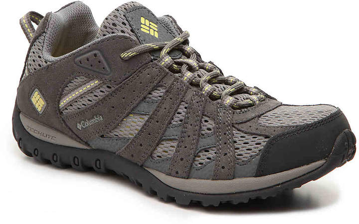 Columbia Redmond Breeze Hiking Shoe - Women's