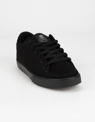 CIRCA AL50 Mens Black Shoes