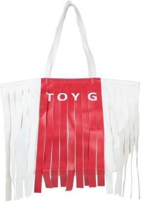 Toy G. Shoulder bags