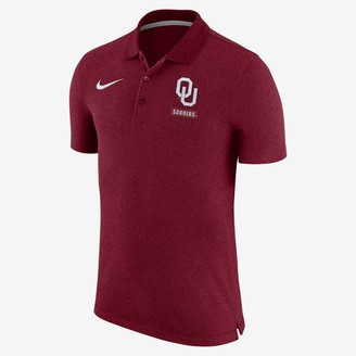 Nike Men's Polo College (Oklahoma)