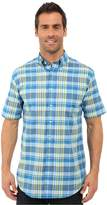 Pendleton S/S Seaside Button Down Shirt