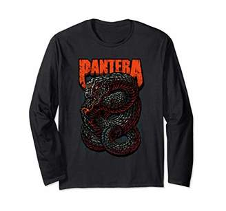 Bravado Pantera Official Venomous Long Sleeve T-Shirt