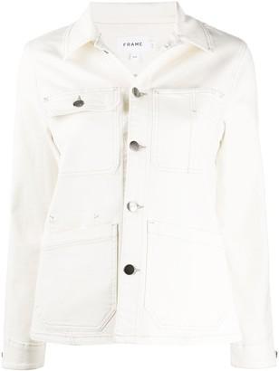 Frame Denim Carpenter Jacket