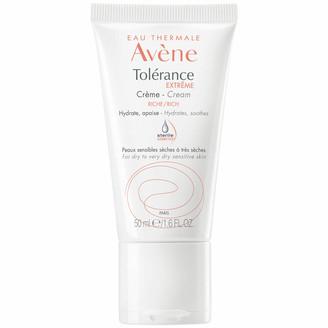 Avene Tolerance Extreme Cream Moisturiser for Intolerant Skin 50ml