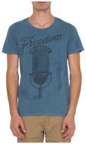 R & E RE: Slogan T-Shirt