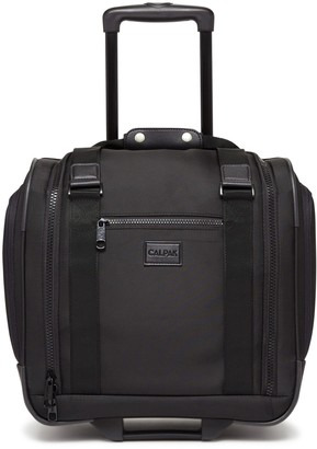 "Calpak Luggage Murphie 15.5"" Under-Seat Soft Sided Carry-On Suitcase"