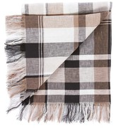 Our Legacy Check Scarf