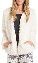 Kensie Long Sleeve Cardigan