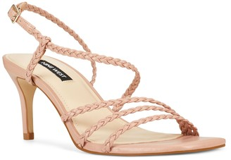 Nine West Game Women's Strappy Dress Sandals