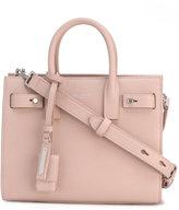 Saint Laurent baby 'Sac de Jour' bag - women - Calf Leather - One Size