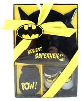 Batman Baby Boys' Take Me Home Set