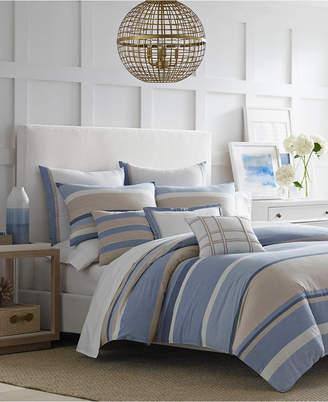 Nautica Abbot 2-Pc. Twin Comforter Set Bedding