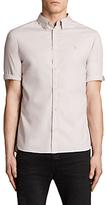 Allsaints Allsaints Redondo Half Sleeve Shirt
