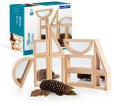 Guidecraft Mirror Blocks Set - 10 Pieces Set
